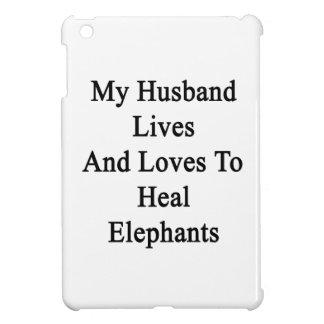 Mis vidas y amores del marido para curar elefantes