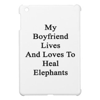 Mis vidas y amores del novio para curar elefantes