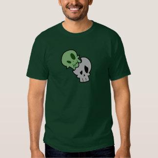 Mis zombis de Lil Camisas