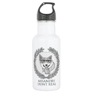 MISANDRY DONT REAL waterbottle Water Bottle