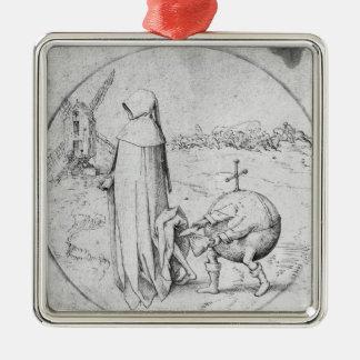 Misántropo Ornamentos De Reyes Magos
