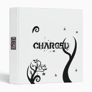 Misc. CHARGED Binder