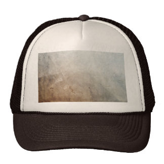 Misc picture 10 - (soft brown & white) trucker hat