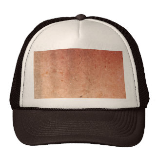 Misc picture 5 (orange & red effects) trucker hat