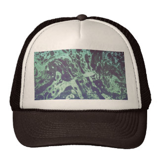 Misc picture 7 (Black & Blue effects) Trucker Hat