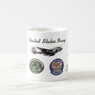 MISC. PROWLER -EA-6B PATCHES MUGS