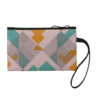 Misc shapes coin purse