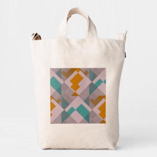 Misc shapes duck bag