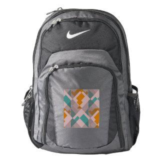 Misc shapes nike backpack