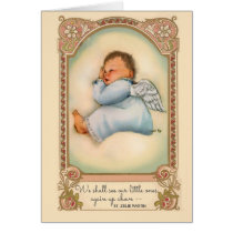 Miscarriage Baby Boy Angel Religious