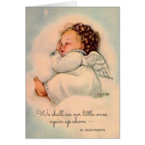 Miscarriage Baby Girl Angel Religious