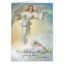 Miscarriage Baby Infant Loss Religious Angel