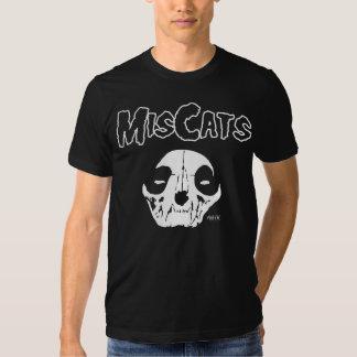 MisCats Tee Shirt