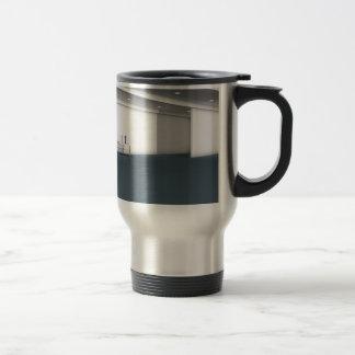 Miscellaneous - 3D Spaces Fourteen Travel Mug