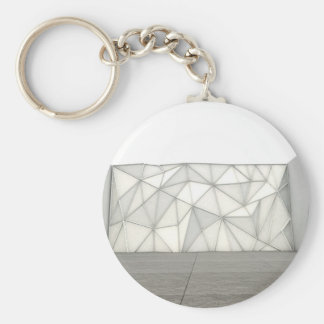 Miscellaneous - 3D Spaces Seven Keychain
