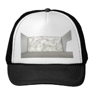 Miscellaneous - 3D Spaces Seven Trucker Hat