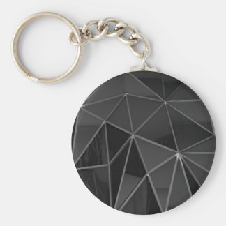 Miscellaneous - 3D Spaces Three Keychain