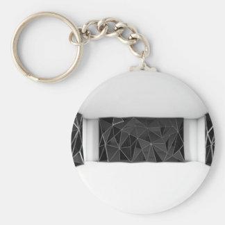 Miscellaneous - 3D Spaces Twelve Keychain