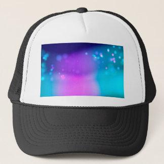 Miscellaneous - Abstract Glowing Twenty-Nine Light Trucker Hat