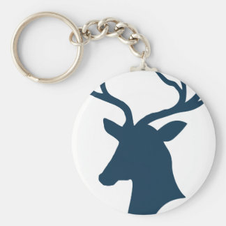 Miscellaneous - Animal Abstract Shadow Furnace Keychain