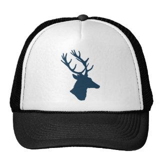 Miscellaneous - Animal Abstract Shadow Ten Trucker Hat