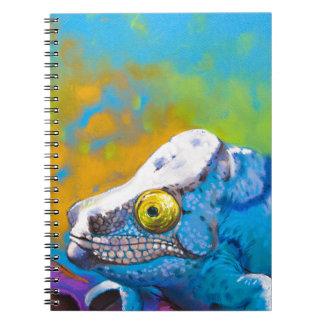 Miscellaneous - Animal Pastel Fourteen Portrait Notebook