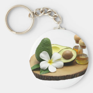 Miscellaneous - Avocado Oil Furnace Keychain
