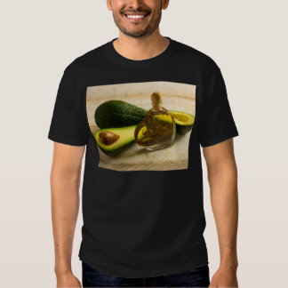 Miscellaneous - Avocado Oil Three Remeras