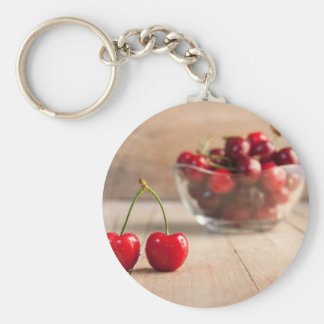 Miscellaneous - Berries Five Keychain