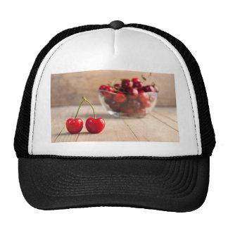 Miscellaneous - Berries Five Trucker Hat