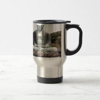 Miscellaneous - Bhudda Fourteen Travel Mug