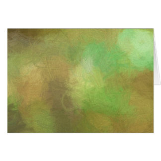 Miscellaneous - Blurred Whirlwinds Sixteen Pattern Card