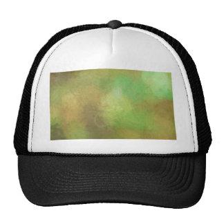 Miscellaneous - Blurred Whirlwinds Sixteen Pattern Trucker Hat