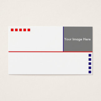 Miscellaneous Business Card