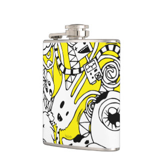 Miscellaneous - Canteen Flask