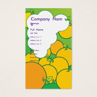 Miscellaneous  Card