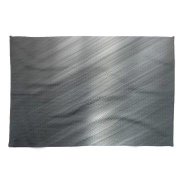 Professional Business Miscellaneous - Chromium Patterns Five Towel