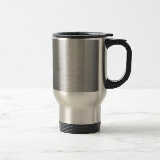 Miscellaneous - Chromium Patterns Fourteen Travel Mug