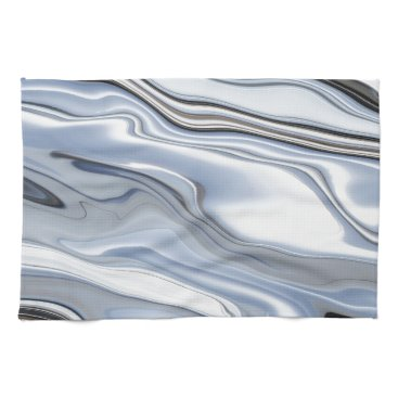 Professional Business Miscellaneous - Chromium Patterns Seven Hand Towel