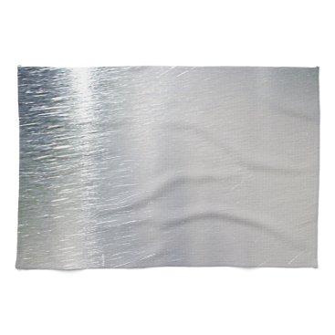 Professional Business Miscellaneous - Chromium Patterns Six Hand Towel