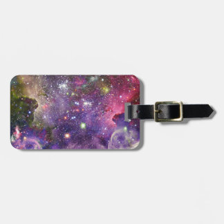 Miscellaneous - Colorful Space Fourteen Bag Tag