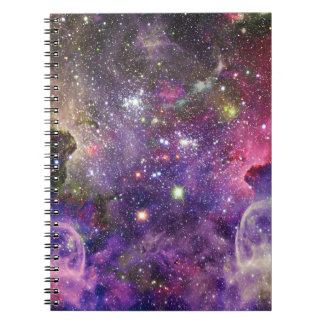 Miscellaneous - Colorful Space Fourteen Notebook