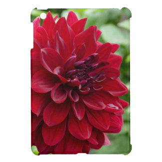 Miscellaneous - Dahlias Patterns Forty-Two iPad Mini Case