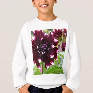 Miscellaneous - Dahlias Patterns Fourteen Sweatshirt