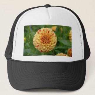 Miscellaneous - Dahlias Patterns Twenty-Nine Trucker Hat