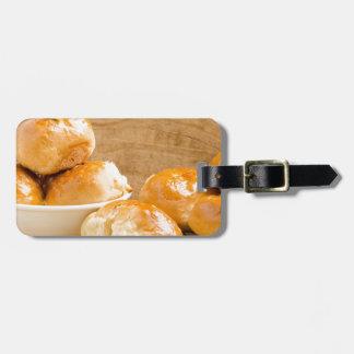 Miscellaneous - Delicious Bakery Fourteen Bag Tag