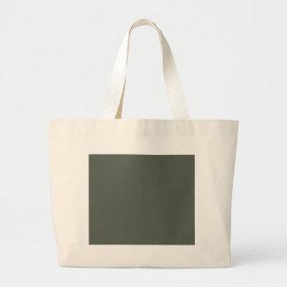 Miscellaneous - Ebony (Color) Pattern Bolsa Tela Grande