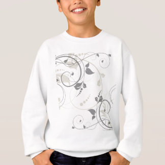 Miscellaneous - Floral Abstract Patterns Fourteen Sweatshirt