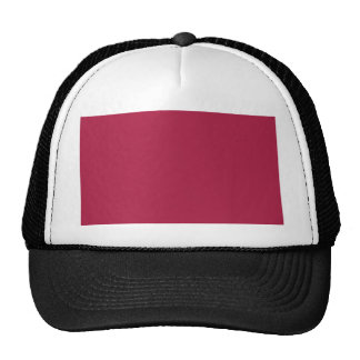 Miscellaneous - French Wine (Color) Pattern Trucker Hat
