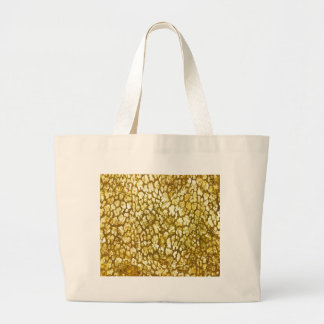 Miscellaneous - Gold Foil Leopard Thirty-One Bolsa Tela Grande